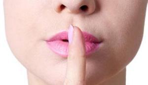 3 motivos para nãp guarda um segredo