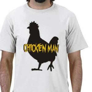 homem galinha 2