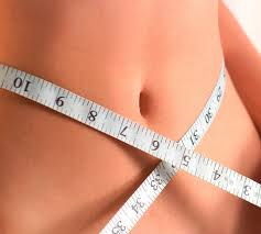gordura localizada