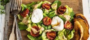 salada original