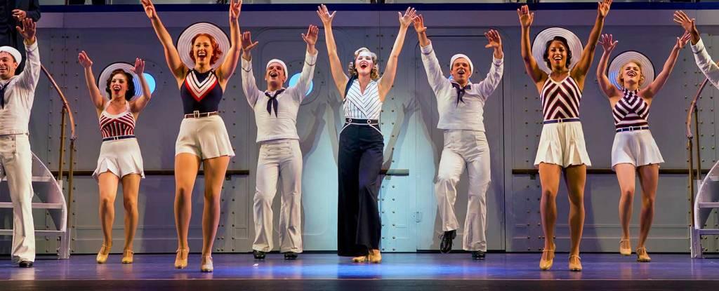 Musicais Broadway