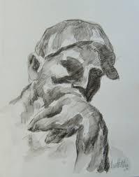 rodin, o pensador