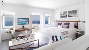 Grécia, Grace Santorini Hotel 1