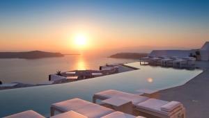 Grécia, Grace Santorini Hotel